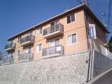 イーストヴィレッジB・1LDK・アパート・外観