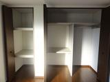 ショコラハウス・アパート・2DK・収納