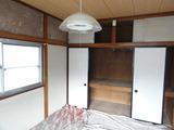 十三本塚・若生3K戸建貸家・室内2