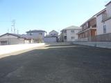 塩釜市新富町・181.97坪・売土地・外観10