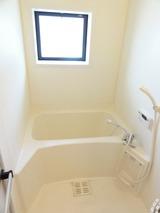 パセオステーブル我妻・3DK・アパート・浴室