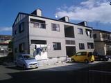 ドラゴン壱番館・2DK・アパート・外観