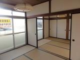 コーポ新和・2DK&3DK・アパート・室内2