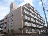 ロイヤルシャトー西塩竈・売マンション・外観