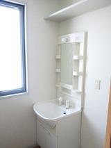 アステールアゴラー�・2LDK・アパート・洗面