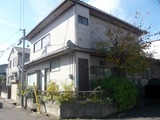 塩釜市母子沢町・大型8DK・中古住宅・外観3