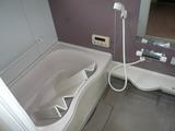 大日向町・6DK中古住宅・浴室