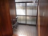 塩釜市母子沢町・大型8DK・中古住宅・玄関