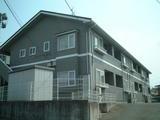 エトワール野田・2LDK・アパート・外観