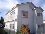 ムーンリットファウンテン・2K・アパート・外観1