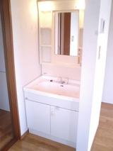 ドリームエム・2LDK・洗面化粧台