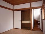 塩釜市大日向町・5DK・中古住宅・和室3