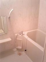ラ・グラシューズ�・浴室