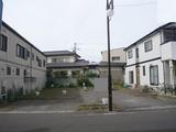 塩釜市尾島町・69坪・住宅,事業用地・外観