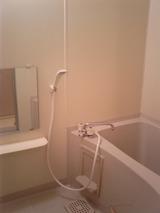 オーシャンメゾン・2DK・アパート・浴室