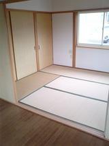 ドルフィン松島・2K・アパート・室内2