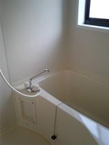 ドラゴン壱番館・2DK・アパート・浴室