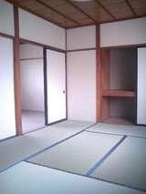 大石荘・和室