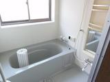 歴史貸家・貸家・3K・浴室