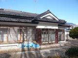 七ヶ浜町代ヶ崎浜字細田・中古住宅・外観