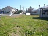 七ヶ浜町境山二丁目・更地105坪・実測売買・住宅用地・外観6