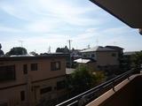 朝日プラザ駅前通・3F-E2・3LDK・960・M・南側眺望3