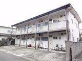 コーポ泉・2K・アパート・外観