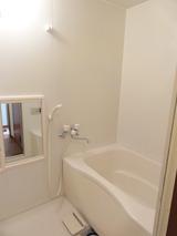 ステューディオ�・1LDK・アパート・浴室