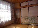 塩釜市母子沢町・大型8DK・中古住宅・2F和室4
