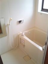 ドリームエム・2LDK・浴室