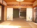 塩釜市母子沢町・大型8DK・中古住宅・1F和室6