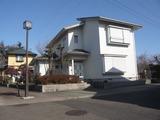 汐見台6丁目・大型3LDK中古住宅・外観