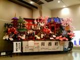 新庄祭り山車2