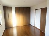 ショコラハウス・アパート・2DK・室内2