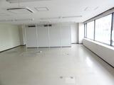 ネイヴ・シオミ五輪・5階建オフィスビル・2Fワンフロア・北側フロア3