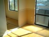 ピースフル・2DK・アパート・室内1