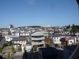 朝日プラザ駅前通・4F-C・2DK・780・M・北側眺望3