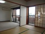 朝日プラザ駅前通・3F-E2・3LDK・960・M・室内2