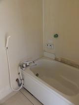 コーポ新和・2DK&3DK・アパート・浴室