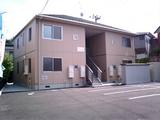 シャーメゾン西玉・2LDK・アパート・外観1