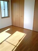 ラ・メール・1K・アパート・室内1