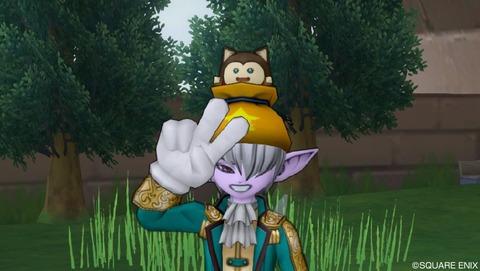 プーちゃん帽子