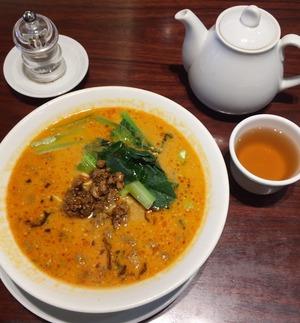 担々麺 (2)