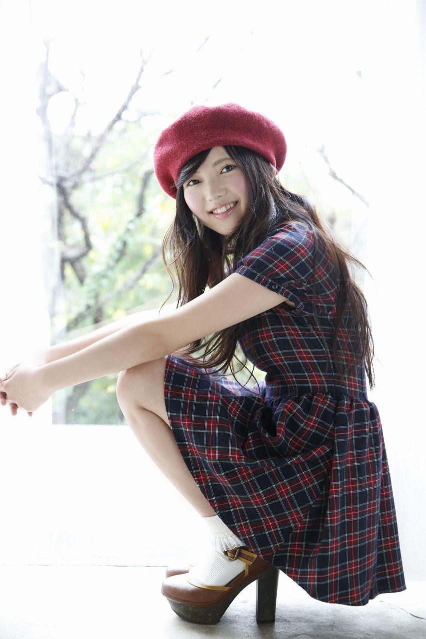 洋服が素敵な富田鈴花さん