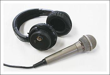 mic-phone