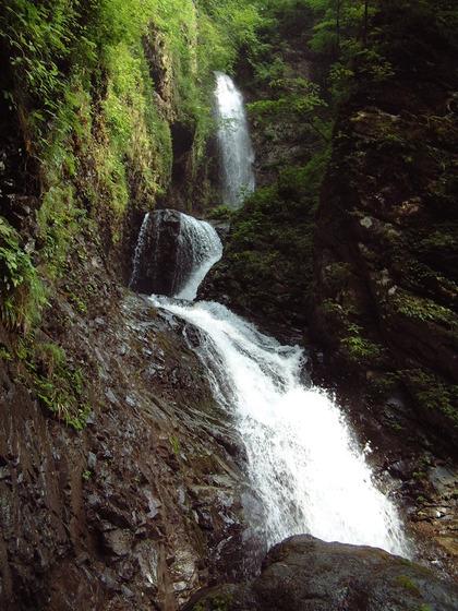 竜化の滝2