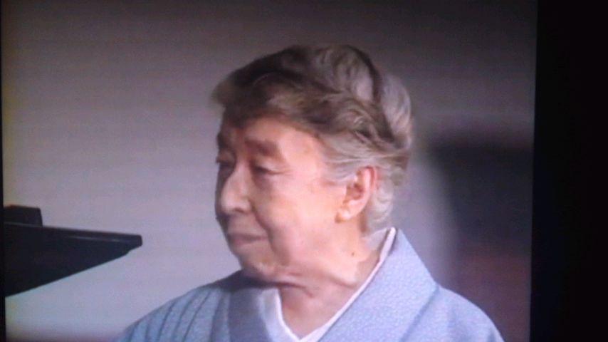 Shioyanのぎんじゃ控え室   92歳まで歌い続けた日本のオペラ歌手・・・柳兼子☆  コメント                  shioyan