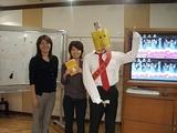 3期生+レゴ!?