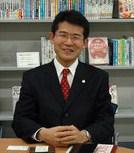 東京都調布市中小企業のための会計事務所 所長税理士 白庄司 英明