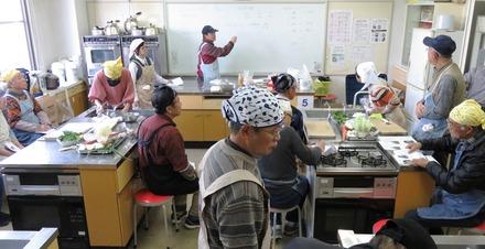 22 料理教室-1